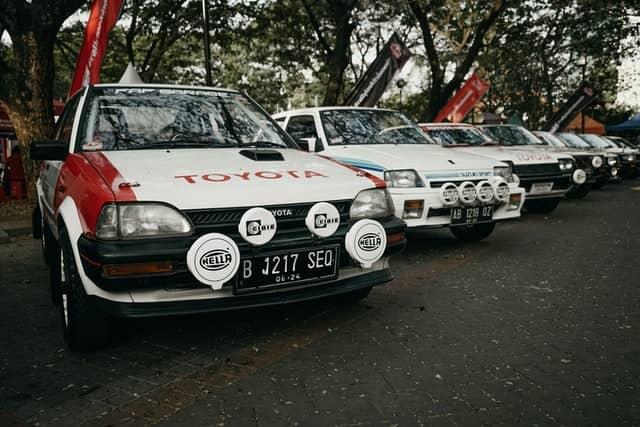 Car classic 10
