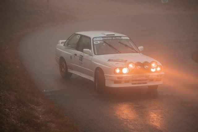 Car classic 8
